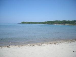 その他:石脇海水浴場