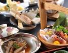 料理:季節の会席 イメージ
