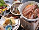 料理:特選会席(冬) イメージ