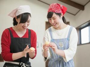 その他:パン作り体験②