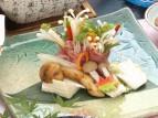 単品:松茸と和牛の鍋