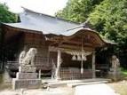 波波伎神社